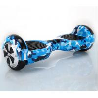 China 6.5 Inch Foldable Electric Scooter Hoverboard , Standing Drifting 2 Wheel Hoverboard on sale