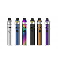 Quality GT Mesh Coil Vapor Kits  2ml / 3.5ml Tank 0.18 Ohm With 1800mAh Battery for sale
