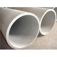 Quality High Pressure Stainless Steel Seamless Tube with BV / Lloyd / ABS Certificates for sale