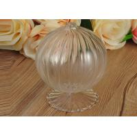 Buy Borosilicate Glass Oil Lamp at wholesale prices