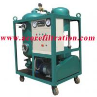 Quality Hydraulic Oil Purifying Machines,Mobile Separator for Hydraulic Oil Cleaning for sale