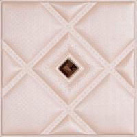 China Environmental decorative Professional production Water proof acoustic wall panel on sale