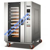 Quality Convection Oven 10 Trays Electric Type  All Stainless Steel Body Convection Oven FMX-O225C for sale