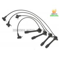 Quality Directly Coil Toyota Corolla Spark Plug Wires With High Flexibility Connector for sale