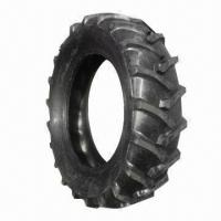 Quality Agricultural Tires, Suitable for Tractors, Available in Various Sizes for sale