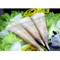 Quality 6-002 Frozen Monkfish Tail Natural Seafood Chemical Lophius Litulon for sale