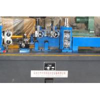 Quality Tube Welding Prodcution Line for sale