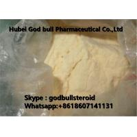 Quality Trenbolone Cyclohexylmethylcarbonate Steroid Hormones Powder 23454-33-3 for sale