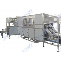 Quality PP Bottle Automatic Liquid Filling Machine Pneumatic Drive PLC System for sale