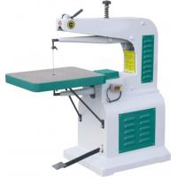 Quality MJ electric wood scroll saw cutting with pinned scroll saw blades for sale