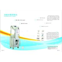Quality aesthetic wrinkle remover oxygen therapy oxygen machine for sale
