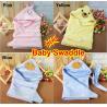 Buy cheap Cute Newborn Baby Swaddle Me Swaddling Wrap Blanket Sleeping Bag Sleepsack Sleep from wholesalers