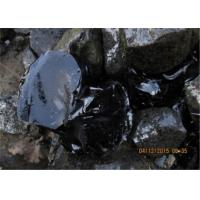Quality Brittle Solid Shaped Coal Tar Pitch High Temp 1.15 - 1.25 Relative Density for sale