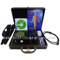 Buy cheap 39 Reports Digital Quantum Magnetic Resonance Body Fat Analyzer AH - Q4 from wholesalers