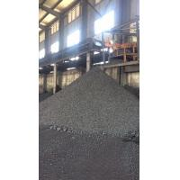Buy Black Color Modified Coal Tar Pitch 42 - 48% Volatile Matter For Anode Paste at wholesale prices