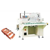 Quality Multi Layer Automatic Coil Winding Machine For Micro Air Conditioner Motor for sale