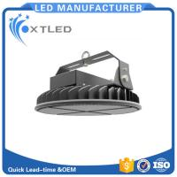 Quality 180lm/w 300W LED UFO High Bay Light with 60 90 120 degree for sale