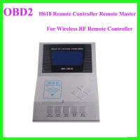 Quality H618 Remote Controller Remote Master For Wireless RF Remote Controller for sale