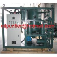 Quality New Arrival  Transformer Oil Processing Machinery, Oil Filtration Equipment for Super High Voltage transformers for sale