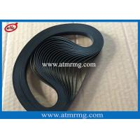 Quality Black Color 4820000009 Hyosungatm Machine Belt , Cashier Machine Parts 10*491*0.8 mm for sale