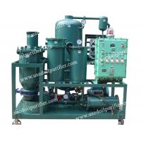 Quality ZJD Hydraulic Oil Dehydration,Oil Purification Plant for sale