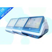 Quality Professional Fat Removal Vacuum Cavitation Lipo Laser Slimming Machine With Rf For Reshape Body for sale