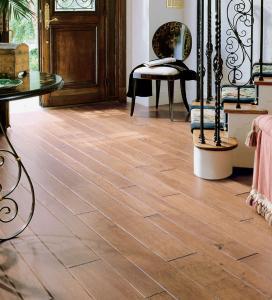 Quality Burma Teak Solid Wood Flooring for sale