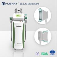 Quality 2014 professional and fast cryolipolysis fat freezing/ cryolipolysis cavitation rf slimmin for sale