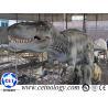 Animatronic Dinosaur: T-Rex for sale
