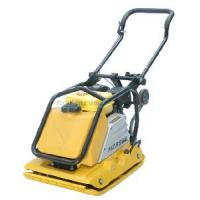 Quality Soil Small Plate Compactor with CE (HZR96B) for sale