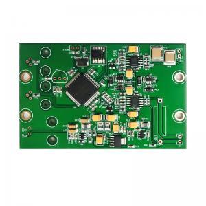 China Laser Marking Machine Prototype Multilayer PCB Assembly Service on sale