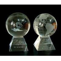 Buy cheap Crystal Ball from wholesalers