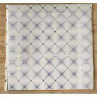 Buy Durable PVC Ceiling Boards , Pvc Drop Ceiling Tiles For Office / Meeting Room at wholesale prices