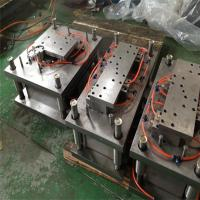 Buy Tray Mould Stable for Punching Machine , Aluminum Foil Container Production Line at wholesale prices