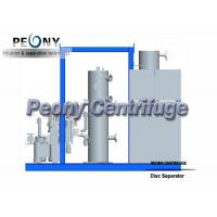 Quality Heavy Fuel Oil Handling System for sale
