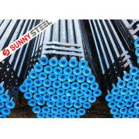 Quality ASTM A333 Grade 4 Seamless Pipe for sale