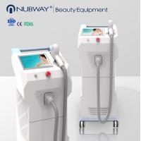 Quality 2015 new design 1800W 808nm diode laser hair removal beauty equipment for sale