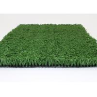 Quality Green Color 10mm Cricket Artificial Grass For Outdoor Sports Hard Wearing for sale