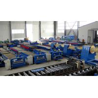 Cangzhou Huachen Roll Forming Machinery Co., Ltd.