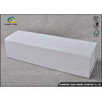 Quality Custom Color Foldable Gift Boxes Fashion Paper Wine Box ISO14001 Certificated for sale