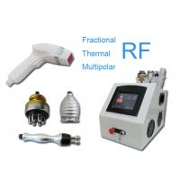 China Thermagic Fractional RF Machine For Skin Tightening Cavitation Treatment on sale