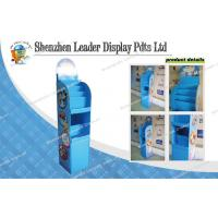Quality Promotional Floor Display Stands for sale