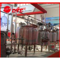 Quality used commercial beer brewery equipment 1500l for sale for sale