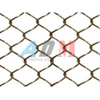 flexible wire mesh curtain