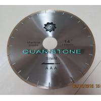 Buy cheap Durable Stone Cutting Tools / Disc Blades For Cutting Granite Marble from wholesalers