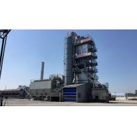 Quality Container Type Asphalt Mixing Machines Used In Road Construction 95% Dust Absorption Effect for sale