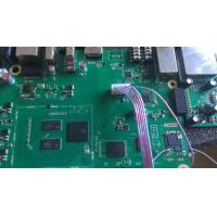 Buy cheap Smart Electronics Custom-made Multilayer OEM/ODM PCB/PCBA, all the circuit board from wholesalers