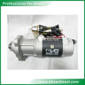 Buy cheap OEM Cummins engine starter 3103916, 5284084, 2871256, from wholesalers