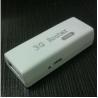 Buy cheap Mini 3g Wi-Fi Router/Hotspot/AP/Gateway Compatible w/ HSDPA/HSUPA/HSPA+, CDMA from wholesalers