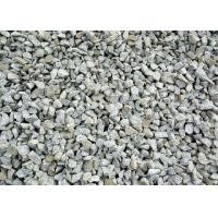 Quality Outside Decorative Landscaping Stone G603 Granite Crushed Stone Regular Size for sale